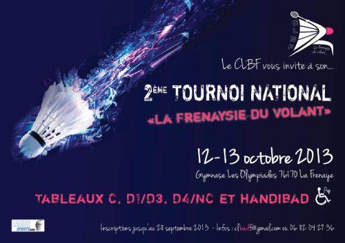 Tournoi#2